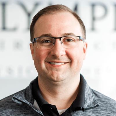 Chiropractor Elmhurst IL David Pollitz